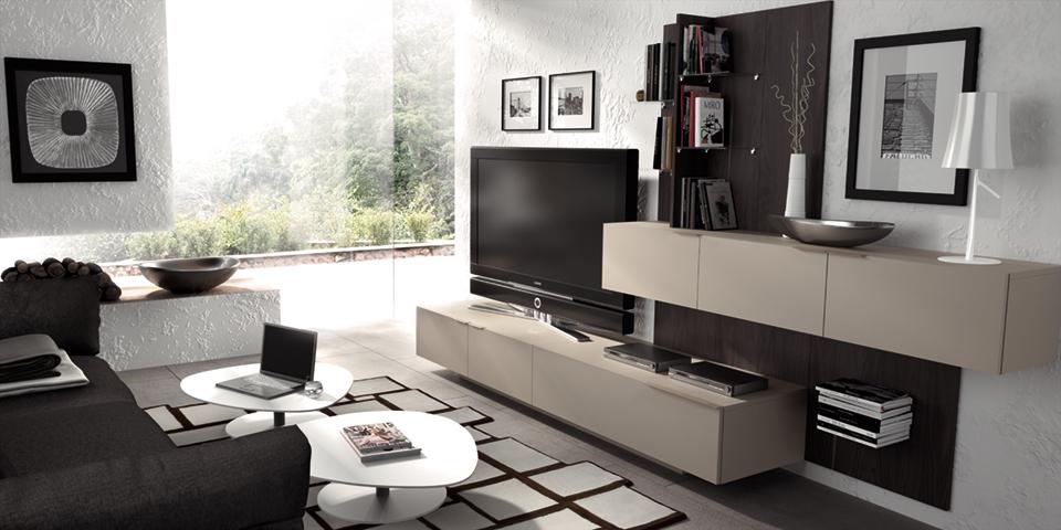Muebles Salón novedad i line de piferrer exclusiva de Muebles Gimenez