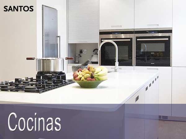 Tiendas de muebles de cocina en cordoba muebles de cocina - Cocinas santos precios ...