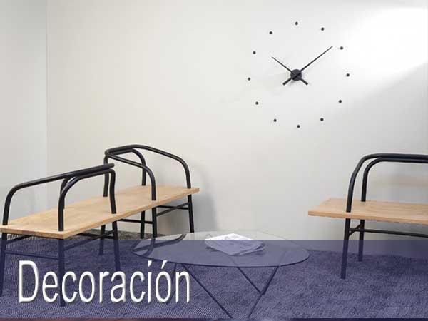 Decoración en Muebles Gimenez