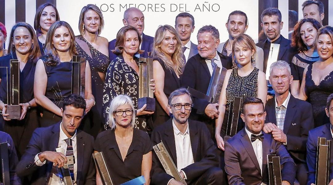 Cocinas Santos Premio a la mejor Cocina en los I Premios INTERIONES