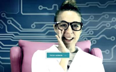 Prueba el Asistente Virtual de Fama Sofas