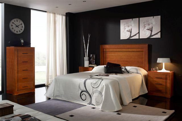 Nuevo programa de Mobiliario de Dormitorios