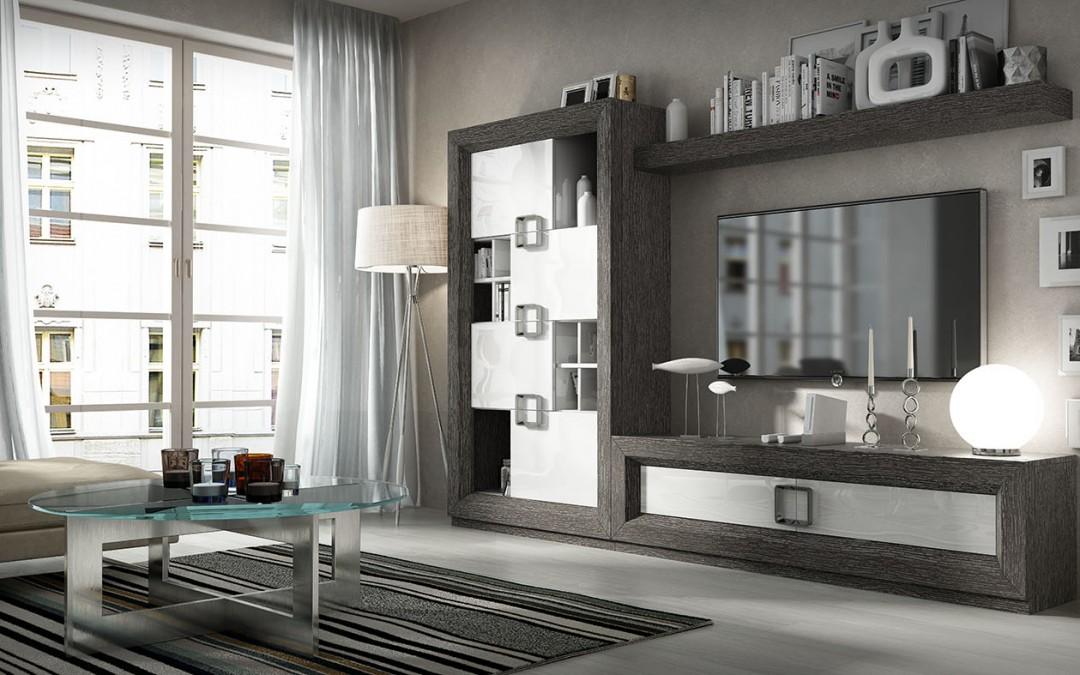 Nueva colección Enzo de Franco Furniture en Muebles Giménez