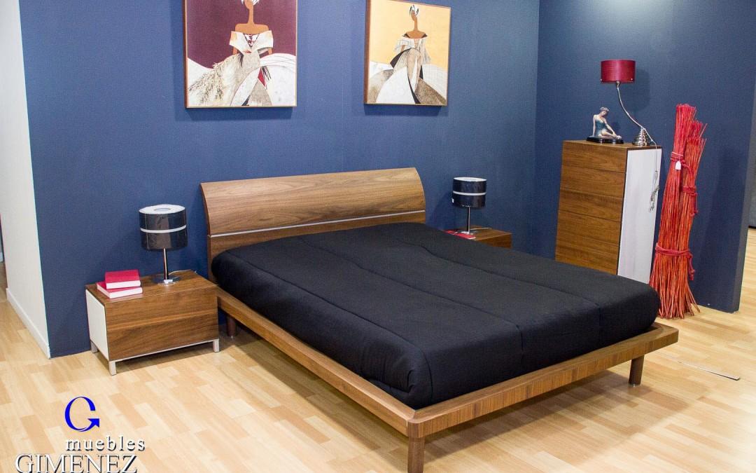 Oferta Dormitorio Matrimonio Vanguardista