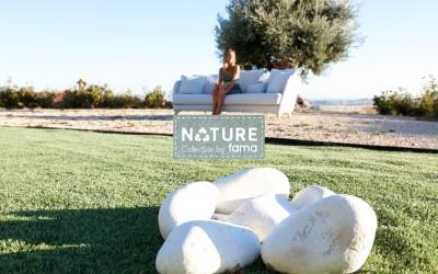 Fama apuesta por la naturaleza con Nature